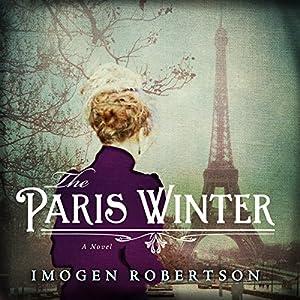 The Paris Winter Audiobook
