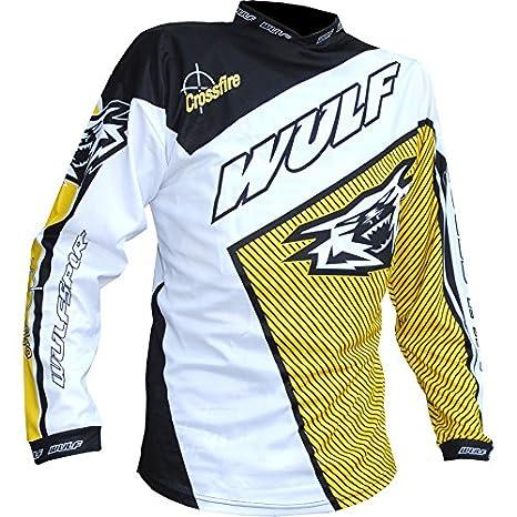 Wulf Crossfire de motocross pour adulte