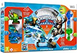 Skylanders Trap Team: Starter Pack  (Wii)
