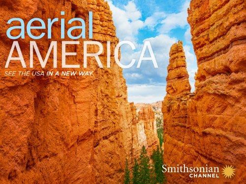 Aerial America Season One