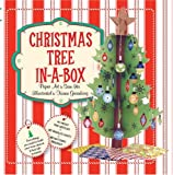 img - for Christmas Tree In-a-Box book / textbook / text book