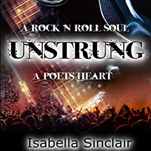 Unstrung Audiobook