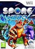 echange, troc Spore Hero (Wii) [import anglais]