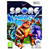 Spore Hero (Wii)by Electronic Arts