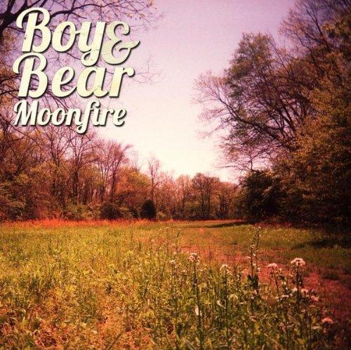 Boy & Bear – Moonfire (2011) [FLAC]
