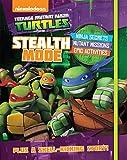 Parragon Teenage Mutant Ninja Turtles Stealth Mode (Tmnt Bos)