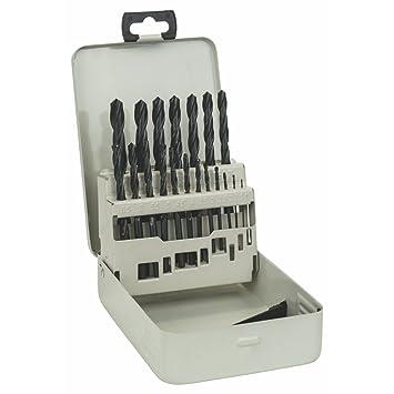 8tlg Holzbearbeitung Spiralbohrer Metallbohrer Bits Set 3,4,5,6,7,8,9,10mm