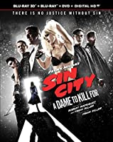 Frank Miller's Sin City: A Dame to Kill For [Blu-ray] by Anchor Bay Entertainment