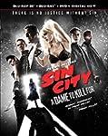 Frank Miller's Sin City: A Dame to Ki...