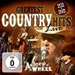 Greatest Hits Live. 2CD+DVD