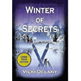 Winter of Secrets: Trafalgar Mysteryby Vicki Delany