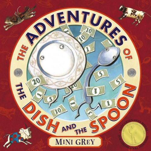 The Adventures Of The Dish And The Spoon