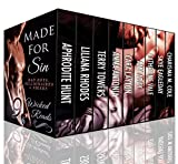 Made For Sin: 9 Wicked Reads of Bad Boys, Billionaires, and Bikers