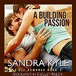 A Building Passion: DIY, Book 1 | Sandra Kyle