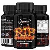RIP Burner - Extreme USA Fatburner - 90 Kapseln - 30 Tage...