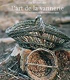 echange, troc Eva Seidenfaden - L'art de la vannerie : Technique et tradition du panier périgourdin (1DVD)