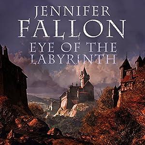 Eye of the Labyrinth Hörbuch