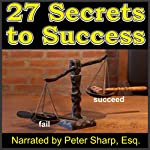 27 Secrets to Success: Magic Lamp Self-Help Series, Book 1 | Edwin H. Sinclair Jr.