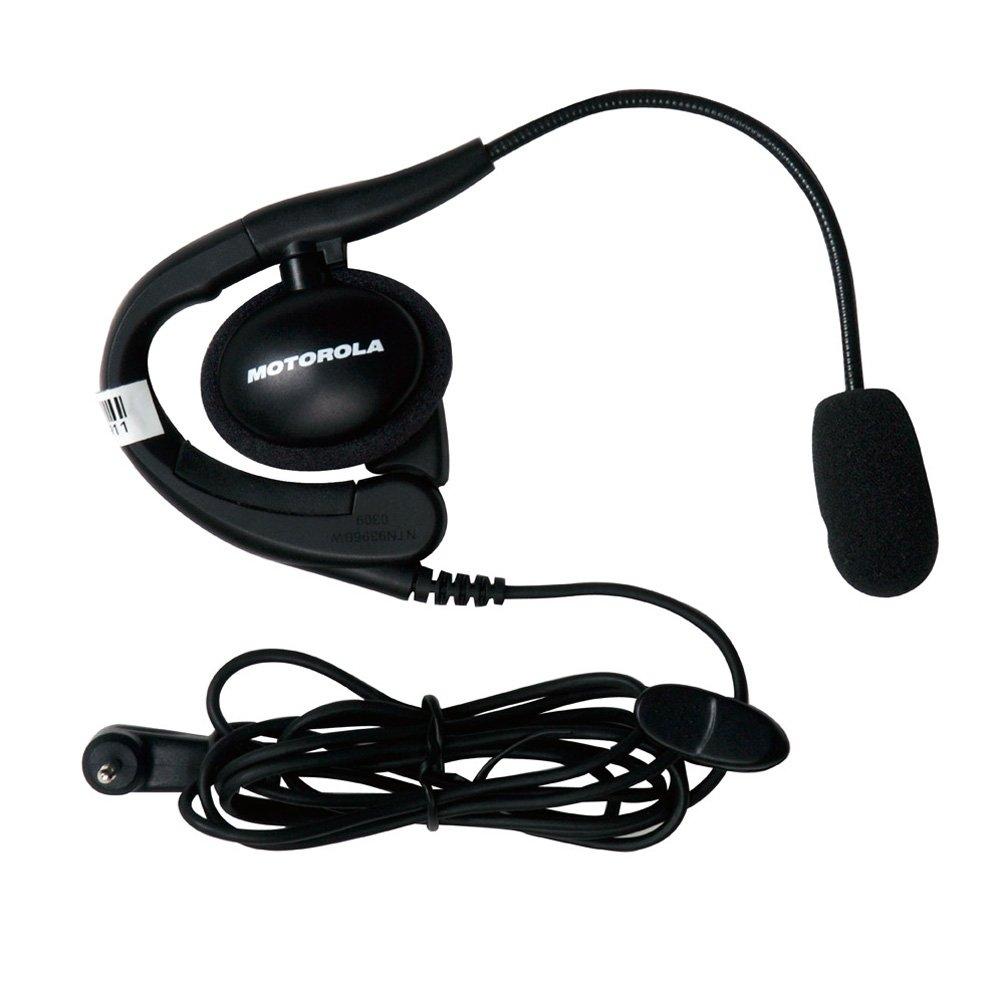 MOTOROLA Earpiece w/ Boom Microphone / MOT-56320 /