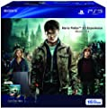PS3 160GB with Harry Potter and the Deathly Hallows part 2 Blu-ray Disc Bundle