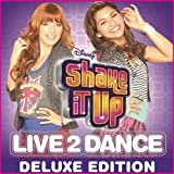 Shake It Up: Live 2 Dance Various Artists