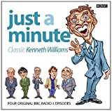 Ian Messiter Just a Minute Kenneth Williams Classics (Just a Minute CD)