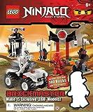 Lego Ninjago: Masters of Spinjitzu (Lego Brickmaster)