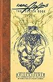 Neal Adams The Sketchbook HC (1887591052) by Adams, Neal