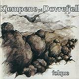 Kjempene P?Dovrefjell by Folque (2015-01-01)