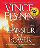 img - for Transfer of Power (Mitch Rapp) by Flynn, Vince (2010) Audio CD book / textbook / text book