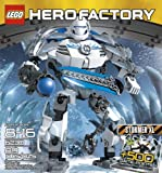 LEGO Hero Factory 6230 Stormer XL