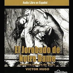 El Jorobado de Notredame [The Hunchback of Notre Dame] Performance