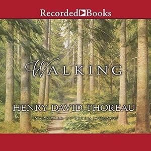 Walking Audiobook