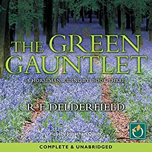 The Green Gaunlet Audiobook