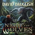 Night of Wolves: The Paladins, Book One | David Dalglish