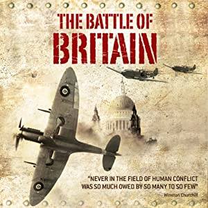The Battle of Britain Audiobook