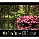 Our Daily Bread 2011 Wall Calendar