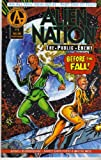 Alien Nation, The Public Enemy #1 (Of 4)