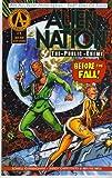 Alien Nation, The Public Enemy #1 (Of 4)