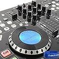 Power Dynamics PDX125 Dual CD SD USB MP3 Player Mobile Portable DJ Disco Mixer