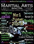 The Martial Arts Digital Magazine - I...