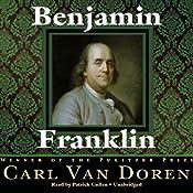 Benjamin Franklin | [Carl Van Doren]