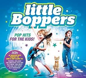 Little Boppers