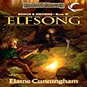 Elfsong: Forgotten Realms: Songs & Swords, Book 2 Audiobook by Elaine Cunningham Narrated by Eric Michael Summerer