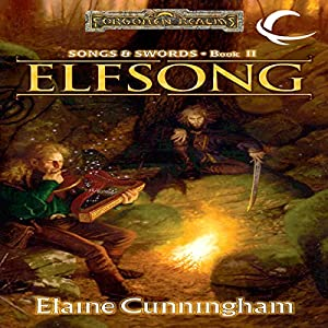 Elfsong Audiobook