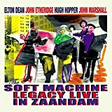Live In Zaandam by SOFT MACHINE LEGACY (2005-06-16)