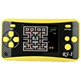 JJFUN RS-1 Handheld Game Console for Children,Retro Game Player with 2.5