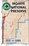 Mojave National Preserve Recreation Map (Tom Harrison Maps)