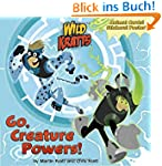 Go, Creature Powers! (Wild Kratts) (S...