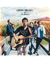 Louis Delort & the Sheperds - CD Deluxe Digipack Tirage Limité